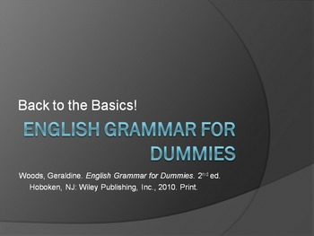 Mega Grammar Bundle