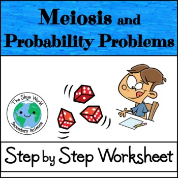 Meiosis and Probability