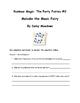Rainbow Magic: Melodie the Music Fairy #2 by Daisy Meadows