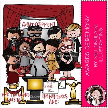Melonheadz: Awards Ceremony