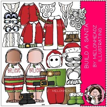 Melonheadz: Build A Santa COMBO PACK