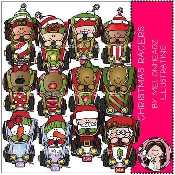 Melonheadz: Christmas Racers COMBO PACK