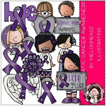 Melonheadz: Pancreatic Cancer Awareness COMBO PACK