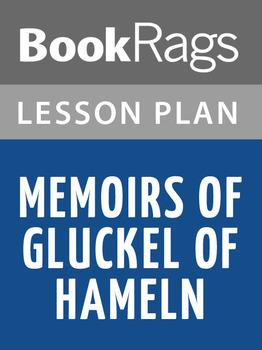 Memoirs of Gluckel Hameln Lesson Plans