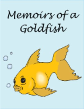 Memoirs of a Goldfish Reading Center
