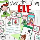 Memoirs of an Elf Read-Aloud Activity