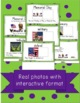 Memorial Day Book and  Activities
