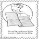 Memorial Day Bilingual Mini Booklet