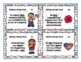 Memorial Day and Veterans Day Task Card Set