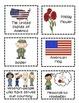Memorial Day Unit (Reader, Vocab., Letter)