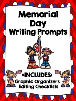 Memorial Day Writing