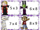 Memorization in Motion Multiplication- Monster Mash Hallow