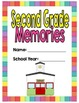 Memory Book Covers (color and b/w)