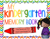 Memory Book: End of the year Project