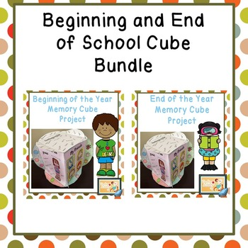 Memory Cube Bundle Differentiated