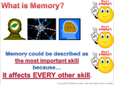 Memory - sampler