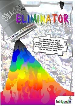 MATHEMATICS: Mental Addition & Subtraction: SLUDGE ELIMINA