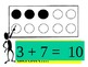 Mental Math Strategies for Learning Sums of Ten Addition Facts