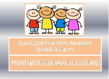 Mental Maths Mini Whiteboard Tasks- Starters or Plenaries