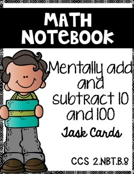 Adding and Subtracting 100 and 10
