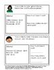 Menu Math Task Cards - Level 1