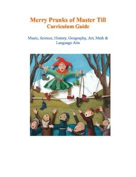 Merry Pranks of Mater Till Curriculum Guide