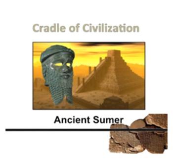 Mesopotamia - Cradle of Civilization
