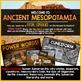 Mesopotamia PowerPoint Interactive