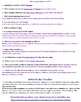 Mesopotamia Vocabulary Test Study Guide