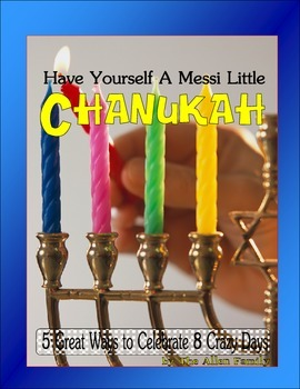 Messianic Christian Chanukah (Hanukkah) How-To Guide