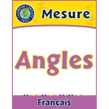 Mesure: Angles An. 3-5