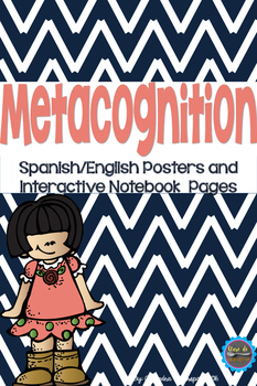 Metacognition Posters/Metacognicion