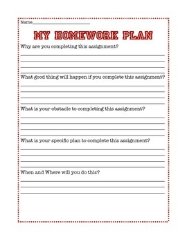 "Metacognitive Evaluation for Students:  ""Plan Do Review"" a"