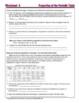 Metals Nonmetals Metalloids - Worksheets & Practice Questi