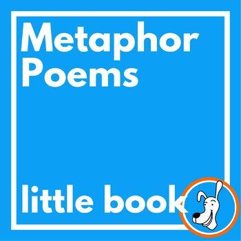 Metaphors: Metaphor Poems (Little Book)