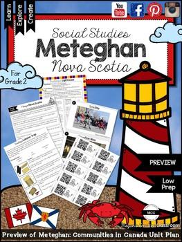 Meteghan Nova Scotia SNEAK PEEK!