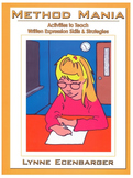 Method Mania: Activities to Teach Written Expression Skill