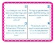 Metric Conversions Task Cards