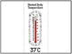 Metric Measurement. Temperature. Celsius. Tri-Fold. Intera