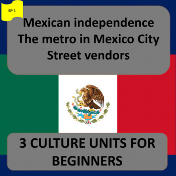 México: independence, the metro, street vendors, 3 interdi