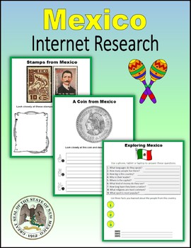 Mexico (Internet Research)