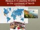 Mexico Unit-Content Literacy Text Set - PPT