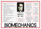 Meyerhold BIOMECHANICS Drama Poster