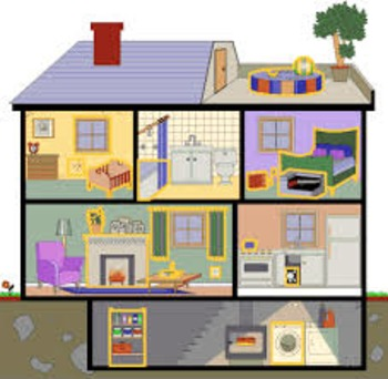 Mi Casa Project