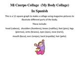 Mi Cuerpo Collage