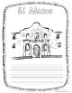 Texas - Book of Texas Symbols in Spanish - Mi Libro de los