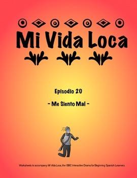 Mi Vida Loca Episode 20 Study Guide