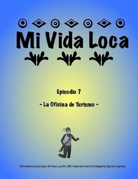 Mi Vida Loca Episode 7 Study Guide