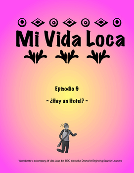 Mi Vida Loca Episode 9 Study Guide
