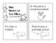 Mice- Nonfiction Unit